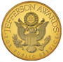 Jefferson Awards Seal
